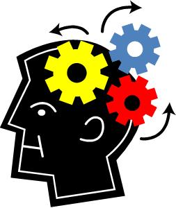 Psychologist clipart logical reasoning. Critical thinking the concept