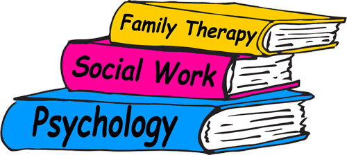 Therapist clipart social work. Psychology benefits and its
