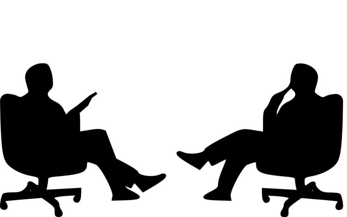 Psychologist clipart therapist. Bottom line did my