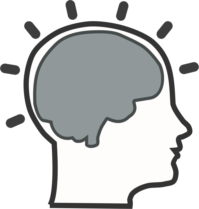 Psychology clipart brain function. Executive functions habits st
