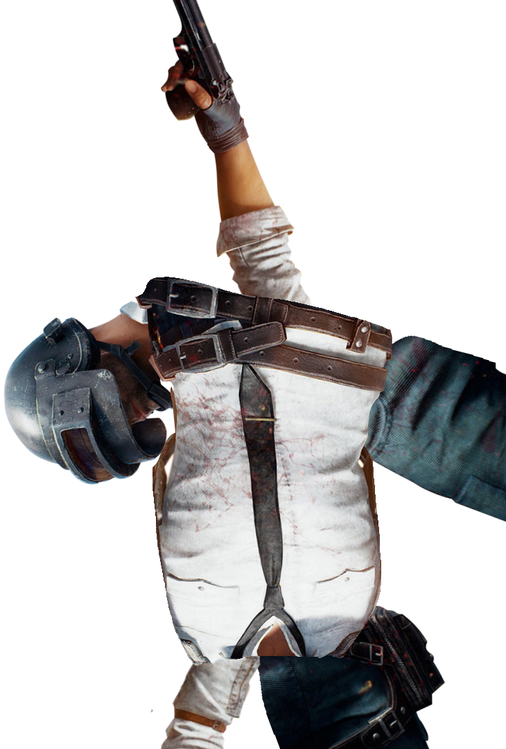 Pubg character png. What if your was