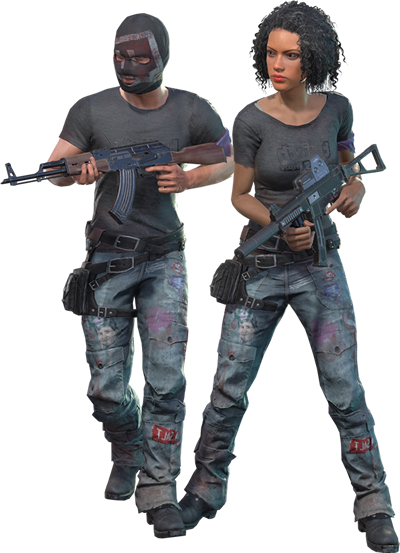Pubg character png. Images in collection page