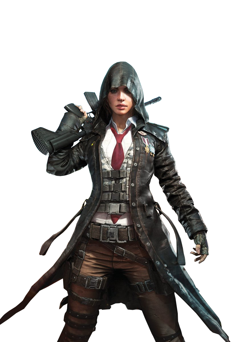 Playerunknown s battlegrounds images. Pubg character png banner free stock