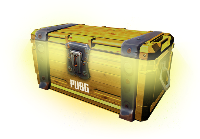 Pubg crate png. Sliver tv tilted towers