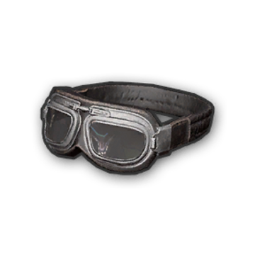 Aviator goggles showcase. Pubg crate png image transparent