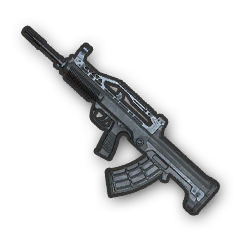 Qbz official playerunknown s. Pubg crate with smoke png png download