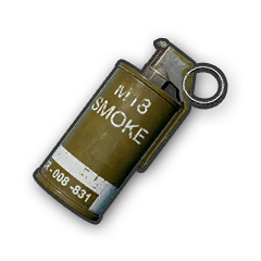 Grenade official playerunknown s. Pubg crate with smoke png image stock