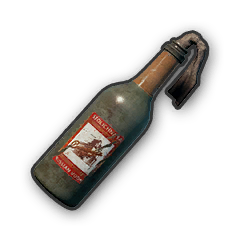 Molotov cocktail official playerunknown. Pubg crate with smoke png free download