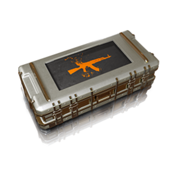 Raider skins showcase . Pubg crate with smoke png png royalty free library