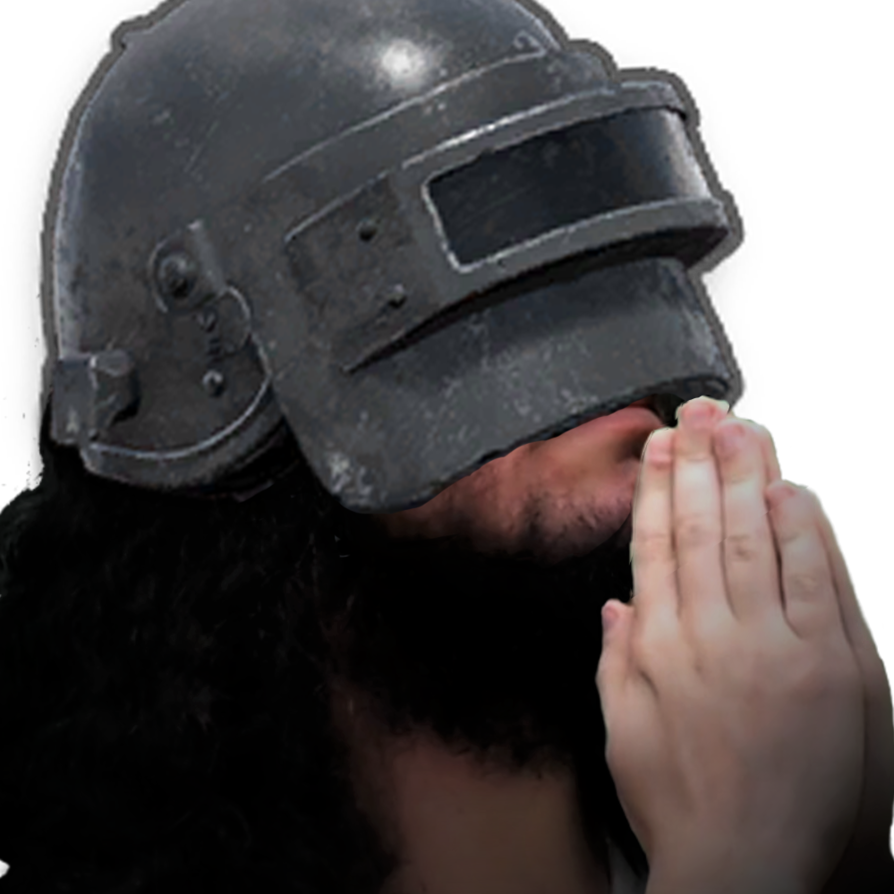 Pubg helmet png. Blessrng t helement by