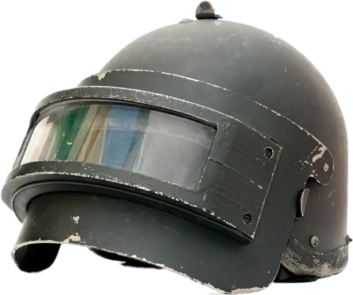 Sticker by spot . Pubg helmet png transparent library