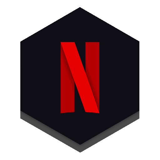 Netflix icon by snupnick. Pubg honeycomb rainmeter png transparent library
