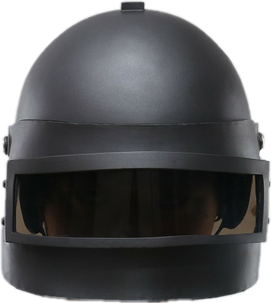 Playerunknown s battlegrounds images. Pubg level 3 helmet png clipart free