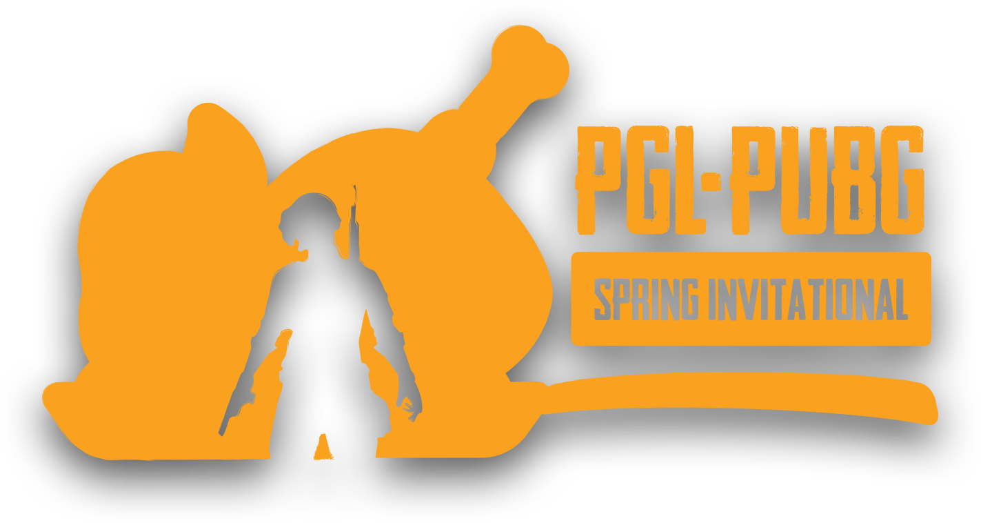 File pgl spring invitational. Pubg logo png graphic freeuse library