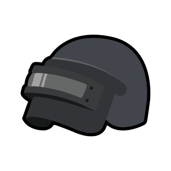 Playerunknown s battlegrounds images. Pubg lvl 3 helmet png picture free download
