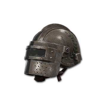 Medieval level items . Pubg lvl 3 helmet png png black and white download