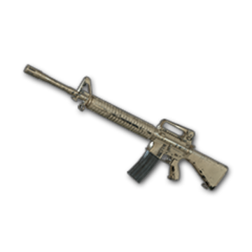 Rugged beige m a. Pubg m16 png jpg freeuse stock