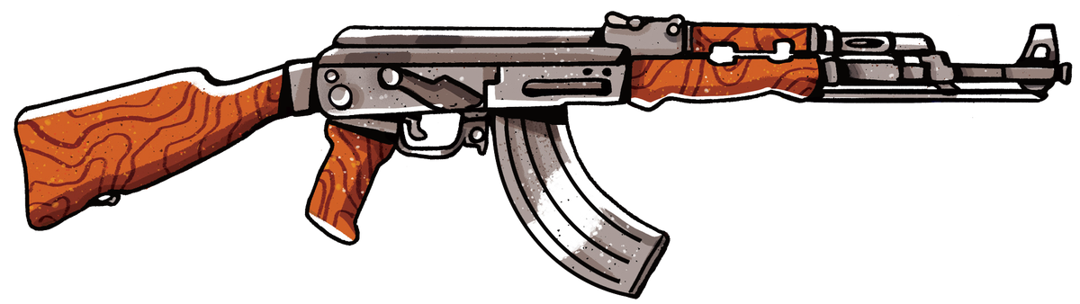 Pubg m16 png. Meet mr grimmmz the