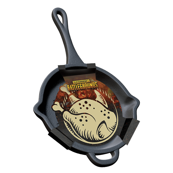 Pubg pan png. Playerunknown s battlegrounds replica
