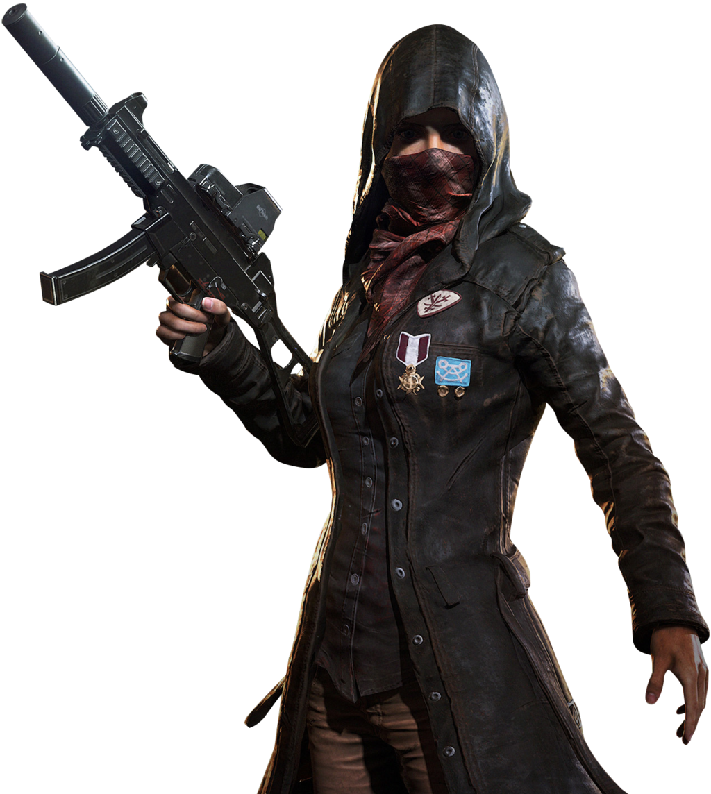 Pubg player png. Playerunknowns explore on deviantart