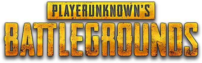 Image header playerunknown s. Pubg png vector black and white stock