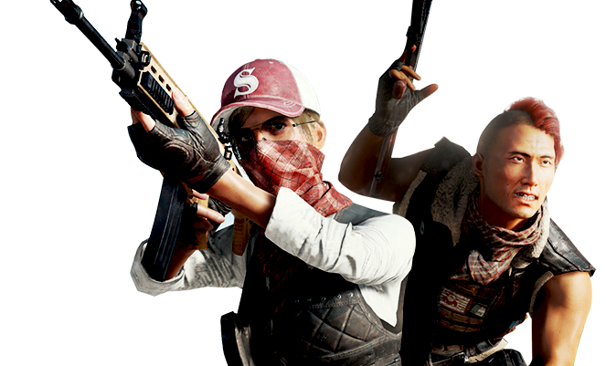 Playerunknown s battlegrounds guides. Pubg png clipart