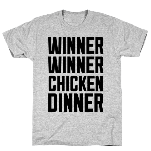 Pubg winner winner chicken dinner png. T shirts flexicases and