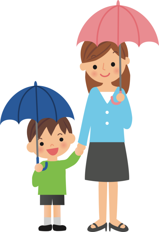 Umbrella domain cartoon drawing. Public clipart svg transparent download