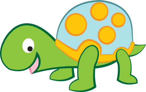 Turtle free clipartix download. Public domain clipart vector library library