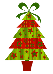 Christmas Transparent & PNG Clipart