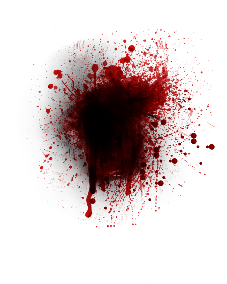 Puddle of blood png. By moonglowlilly on deviantart