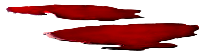 Puddle of blood png. Need an urgent overlay