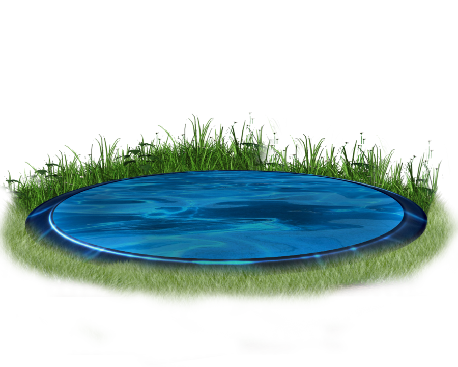 Puddle of water png. By moonglowlilly on deviantart