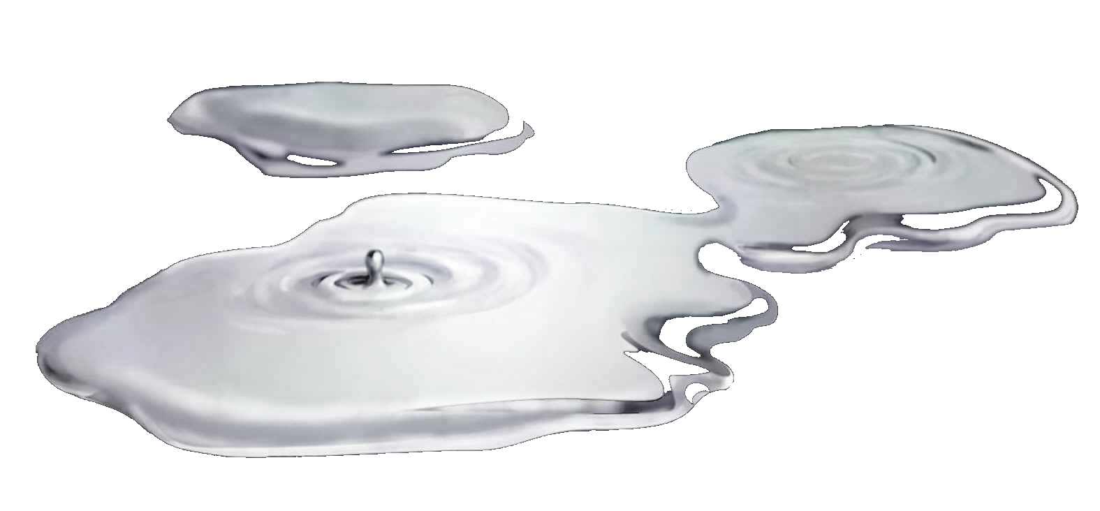 Water liquid clip art. Puddle png svg transparent library