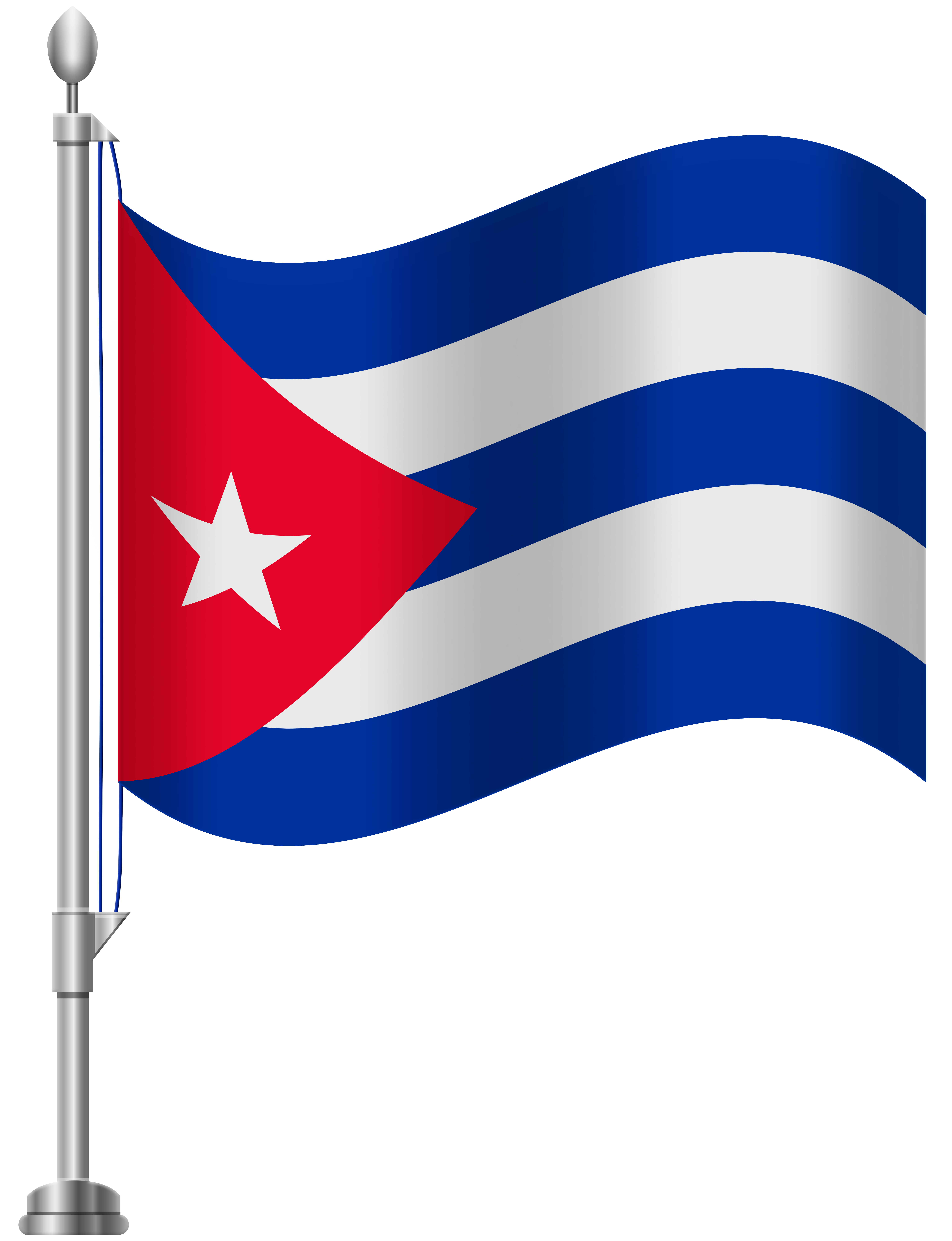 Puerto rican flag png. Rico clip art best