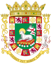 Puerto rico seal png. Coat of arms wikipedia