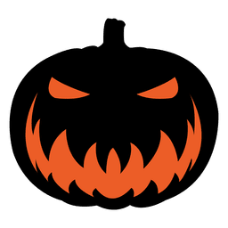 Pumkin vector creepy. Pumpkin transparent png or
