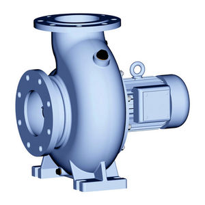 Pump clipart submersible pump. Cooling water all industrial