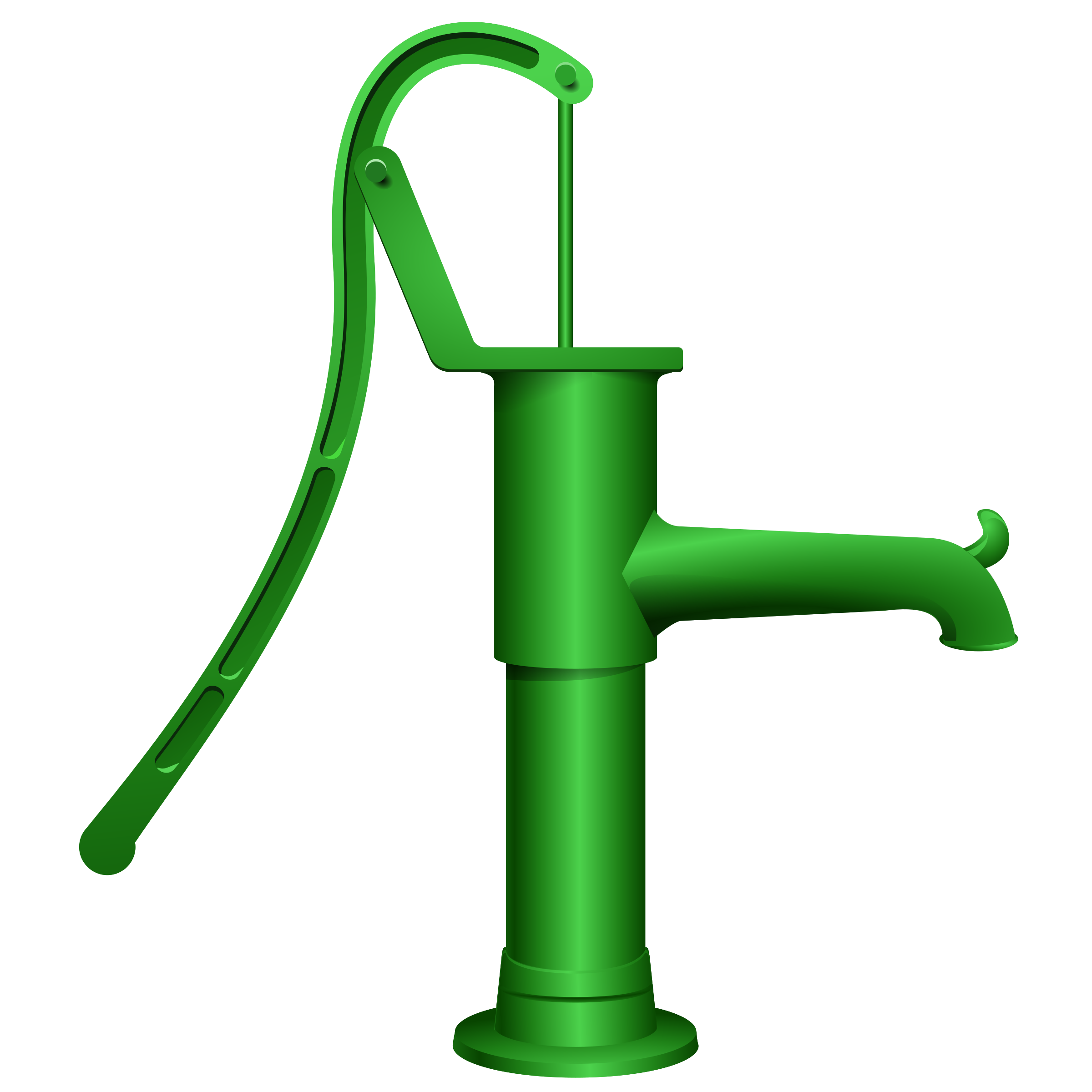 Water clip art library. Pump clipart submersible pump image library stock