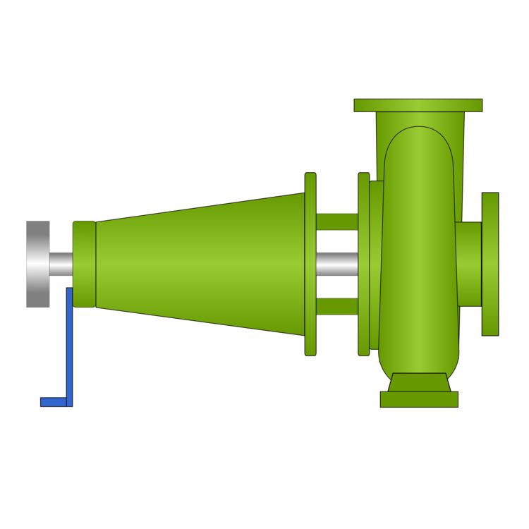 Green submersible