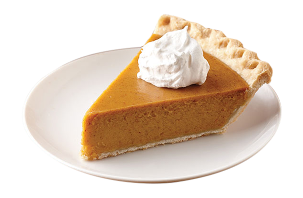 pumpkin cheesecake png