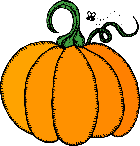 Vector pumpkins pumkin. Pumpkin clip art at