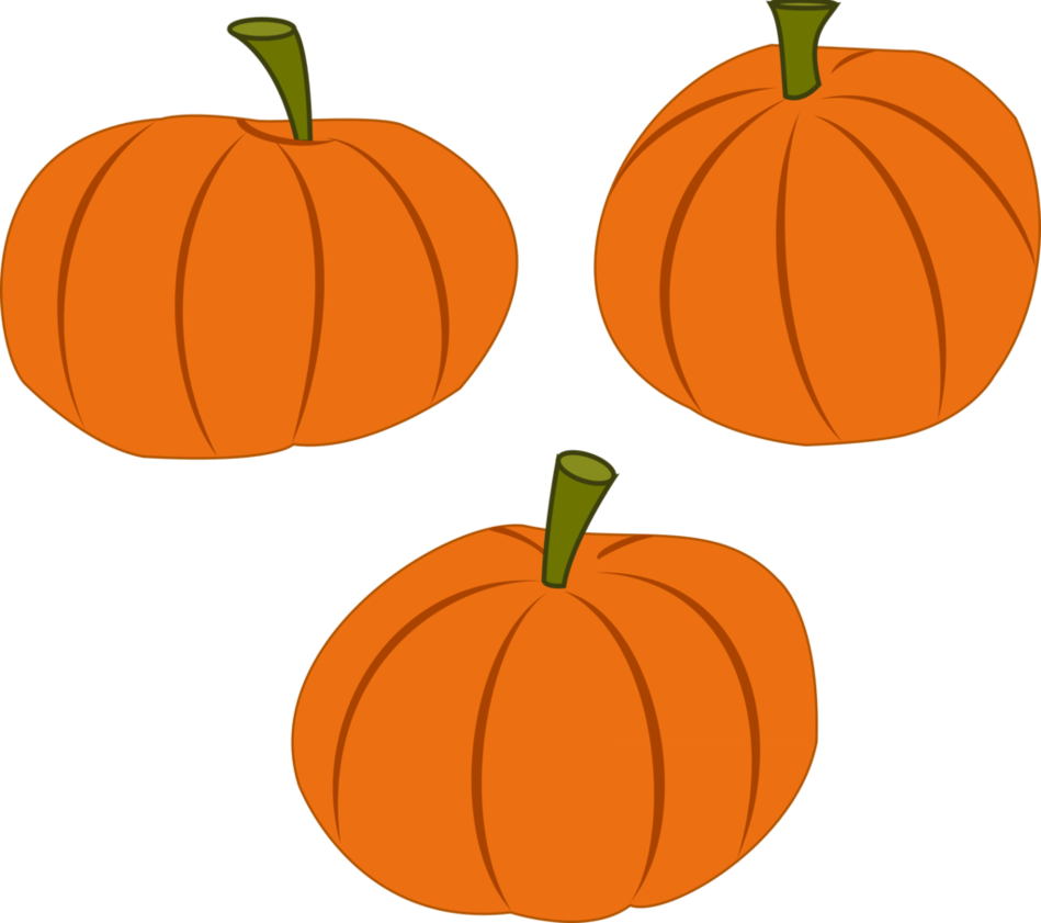 Vector pumpkins frame. Prince crown free download