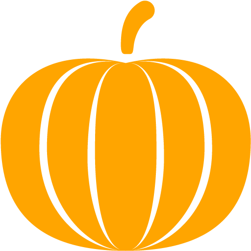 Pumpkin icon png. Icons vector free and