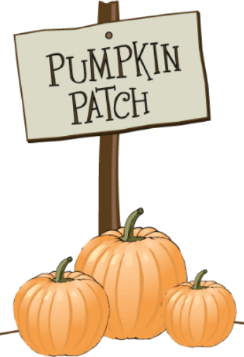 pumpkin patch png