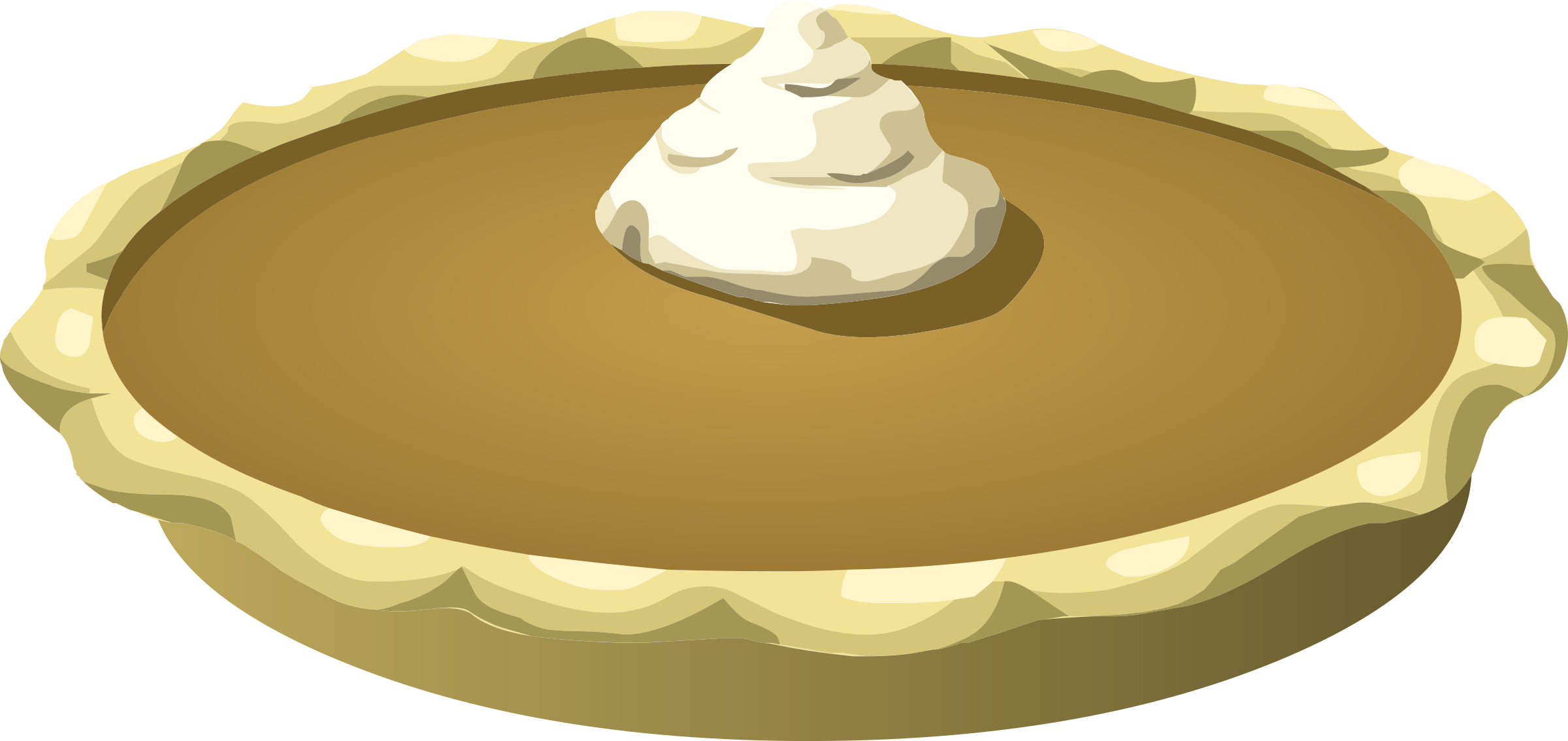 Pumpkin pie png. Food icons free and