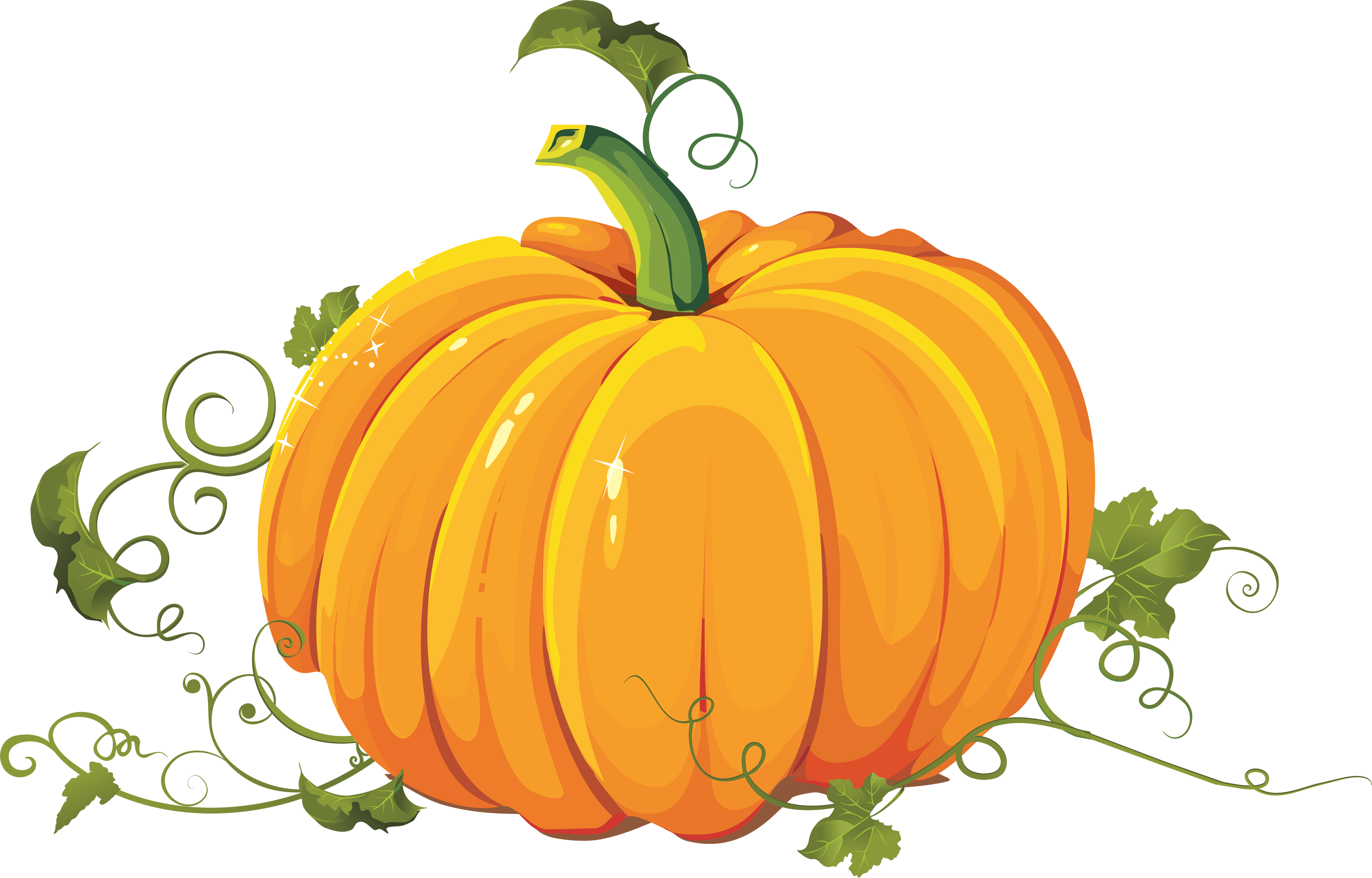 Pumpkin .png. Png images free download