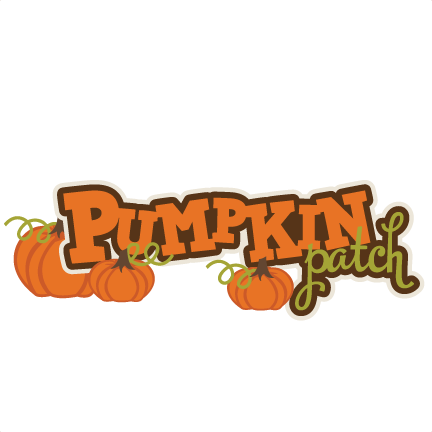 Pumpkins border png. Pumpkin patch clipart clipartfest