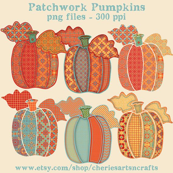 Pumpkins clipart patchwork. Cute free navy boats