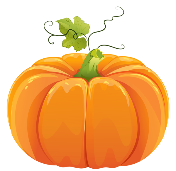 Pumpkins png fall. Autumn pumpkin clipart fonts